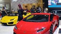 Lộ diện 12 thương hiệu hàng đầu tại triển lãm ôtô, xe máy nhập khẩu Việt Nam 2017
