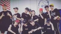 MV nhảy 'Tuý âm' của nhóm nhạc Nghệ An hút hơn 1,5 triệu lượt xem