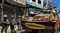 Philippines tuyên bố giải phóng Marawi sau 148 ngày giao tranh