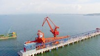Nghệ An có 4 cảng biển quốc tế