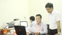 Đổi mới, phát huy hiệu quả tham mưu, phục vụ trong công tác văn phòng cấp ủy