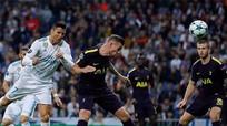 Tottenham buộc Real chia điểm ngay tại Bernabeu