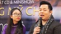 Quang Lê: 'Thù lao Phương Mỹ Chi giờ cao hơn tôi'