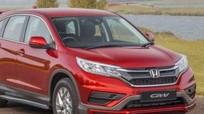 Honda CR-V S Plus 2018 vừa ra mắt có gì đặc biệt?