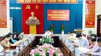 Văn phòng Trung ương Đảng giao ban trực tuyến với văn phòng tỉnh ủy, thành ủy