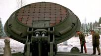 Nga thử nghiệm tên lửa đạn đạo xuyên lục địa mới
