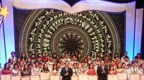 10 giáo viên, học sinh Nghệ An được Bộ Giáo dục và Đào tạo tuyên dương, khen thưởng