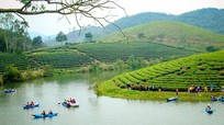 Nghệ An phấn đấu trở thành trung tâm du lịch vùng Bắc Trung Bộ