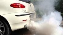 Kinh nghiệm nhìn khói thải đoán bệnh xe ô tô