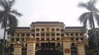 Yên Bái: Xử lý 127 đảng viên liên quan tới tham nhũng, sai phạm