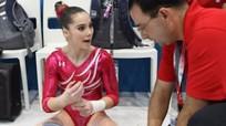 VĐV vô địch Olympic tố cáo bác sĩ quấy rối tình dục
