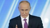 Tuyên bố của ông Putin khiến Mỹ 'lạnh gáy'