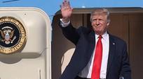 Thăm chính thức Việt Nam, ông Trump thể hiện mối quan tâm lớn tới châu Á