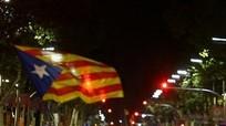 Tây Ban Nha tính tổ chức bầu cử khu vực tại Catalonia