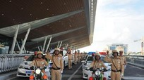 Tăng cường đảm bảo ANTT dịp tổ chức Hội nghị cấp cao APEC 2017