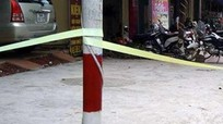 Một thanh niên bị đâm chết sau khi hát karaoke