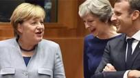 Đàm phán Brexit: Thủ tướng Anh Theresa May không thể 'già néo đứt dây'