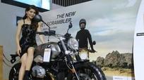 Tiếp tục triệu hồi môtô phân khối lớn BMW tại Việt Nam
