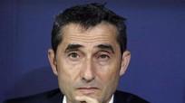 10 dấu ấn của Valverde trong 100 ngày làm HLV Barca