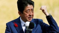 Vì sao Thủ tướng Sinzo Abe có cơ hội điều chỉnh Hiến pháp Nhật?