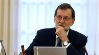 Tây Ban Nha tuyên bố bãi bỏ chính quyền Catalonia