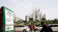 khu vực Lombardy và Veneto của Italy bỏ phiếu về quyền tự trị