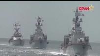 Nga chậm giao Gepard, Việt Nam tái khởi động tàu hộ vệ KBO-2000?
