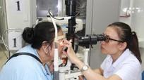 Bệnh viện Giao thông Vận tải Vinh: Địa chỉ uy tín về phẫu thuật Phaco