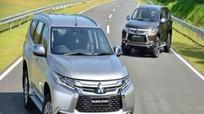 Mitsubishi triệu hồi 2.519 ô tô để kiểm tra túi khí