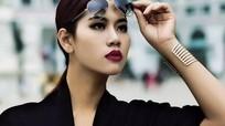Cô gái 'nhà quê' ở Nghệ An trở thành ứng viên Hoa hậu Hoàn vũ