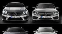 Mercedes-Benz triệu hồi gần 500.000 xe do lỗi túi khí