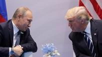 Nga, Mỹ để ngỏ khả năng Putin, Trump gặp song phương tại Việt Nam