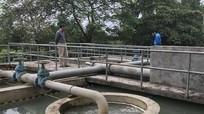 Dân hoang mang vì nước máy có màu 'lạ' ở Quỳ Hợp