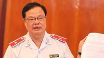 'Giám đốc Sở Tài nguyên Yên Bái có thể bị khiển trách hoặc giáng chức'