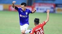 V-League 2017 - Một vòng đấu khó tin