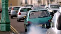 London đánh thuế xe hơi quá cũ để giảm ô nhiễm