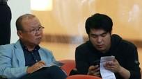 Cơ hội làm trợ lý ngôn ngữ cho HLV trưởng ĐTQG Việt Nam