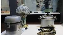 10 vật dụng 'huyền thoại' một thời của Liên Xô