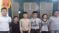 Khởi tố nhóm quái xế tuổi teen gây rối trật tự công cộng