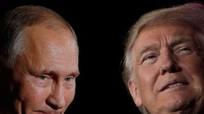 Khảo sát của Mỹ: Nhiều người tin Putin hơn Trump