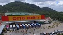Nhà máy sản xuất phân bón Ong Biển hướng tới sản phẩm nông sản sạch