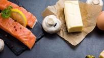 Vitamin D cao giúp giảm rủi ro tiểu đường ở trẻ em