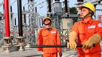 Tạm dừng thị trường phát điện cạnh tranh không ảnh hưởng giá điện