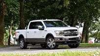 Top 10 mẫu xe bán tải đắt nhất thế giới hiện nay