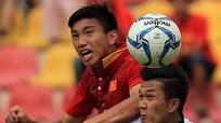 U23 Việt Nam lên kế hoạch đối phó Hàn Quốc, Australia ở giải châu Á