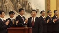 Chân dung 7 lãnh đạo quyền lực của Trung Quốc