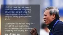 Nhận định VCK U23 châu Á: Chuyên gia Việt một đường, báo chí Hàn một nẻo