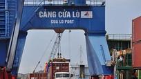 Nghệ An: 10 tháng kim ngạch xuất nhập khẩu ước đạt 560 triệu USD