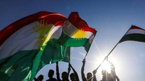 Không chịu nổi sức ép, người Kurd 'xuống thang'