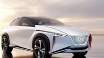 Nissan IMx Concept - xe điện tương lai